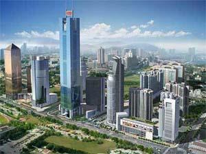 长春南部新城产业发展kok体育官方app下载