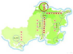 威海综合保税区及周边区域产业发展kok体育官方app下载