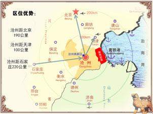 沧州高新区产业发展kok体育官方app下载