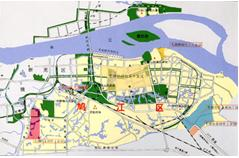 芜湖市鸠江区发展战略研究